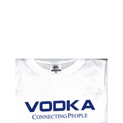 Vodka Connecting People XL