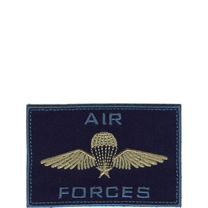 Air Forces Marinblå