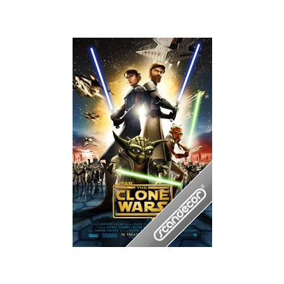 73 The Clone Wars