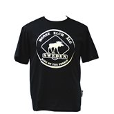 T-shirt Älg Swe King of forest M