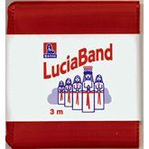 Luciaband 80 mm / 3 meter