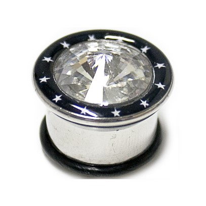 Plugg diamant 14 mm