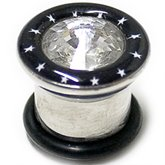 Plugg diamant 10 mm
